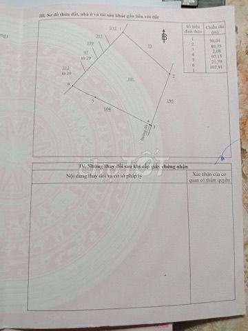 Đất 9698m² Đường Xuân Hiệp - Láng Minh