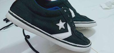 Giày Converse onestar như mới auth100%