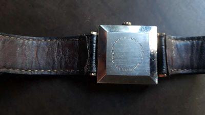 Đồng hồ Waltham