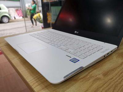 LG Gram u15 đẹp mỏng như mới luôn i3 6006u 4g 128g