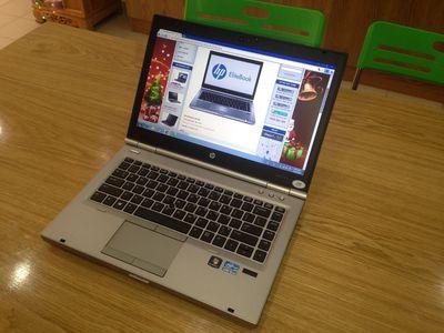 HP Elitebook 8470p i5 3320M/4GB USA BH dài +Cặp
