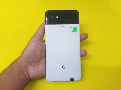 Google Pixel 2 XL Trắng bao đẹp