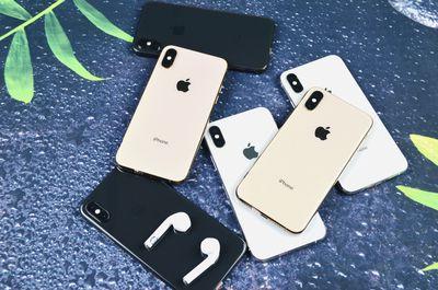iPhone Xs max 64gb QT ( có bán Trả Góp Biên Hoà )