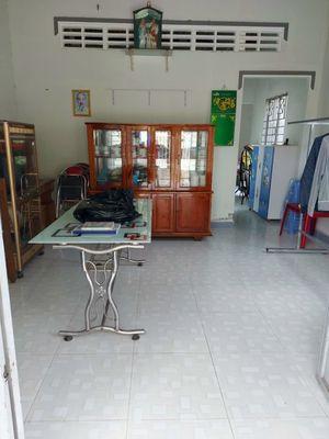 Nhà phường Phú Khương gần trung tâm TP Bến tre thổ