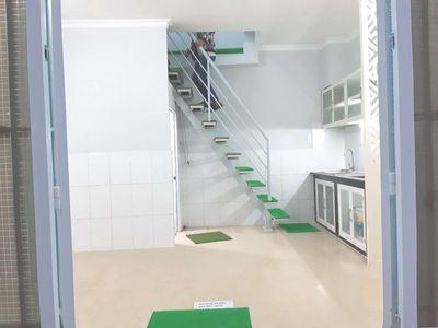 Nhà 1 Lầu, (dt: 4,5x5m). Hẻm 60/78/ Lâm Văn Bền Q7