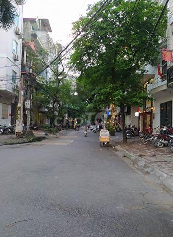 0988609123 - Bán nhà mặt phố Võ Văn Dũng – Trần Quang Diệu.