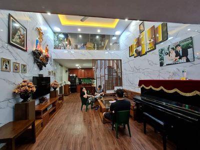 Nhà Đẹp Khâm Thiên, 10P Lên Phố, 45Mx3T- Chỉ 2,6Tỷ