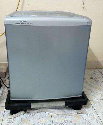 Tủ lạnh Aqua AQR-55AR 50L còn mới