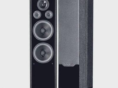Loa nanomax F909