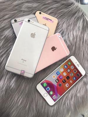 iPhone 6s Plus Quốc tế 64gb giá rẻ bất ngờ