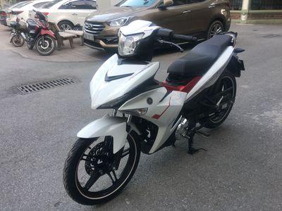 Yamaha Exciter 150 màu trắng 2018 còn bảo hành