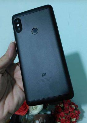 Xiaomi Note 5 màu Đen , Ram 3/32Gb Bao Xài