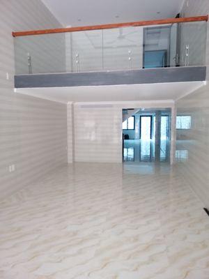 Bán nhà đường Lạch Tray gần 120m2 xây 4 tầng chỉ2x