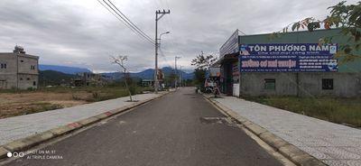 Đất đường 7m5 TĐC Khu công nghệ cao DT 150m2