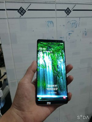 Galaxy Note 8 ram6G/rom64Gb Keng 99%