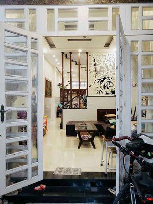 Nhà 1 lầu Trần Mai Ninh ,P12,Tân Bình, 40m2,HXH