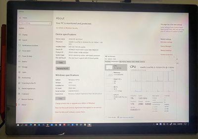Bán Sunface Pro7 - laptop & MTB gọn nhẹ