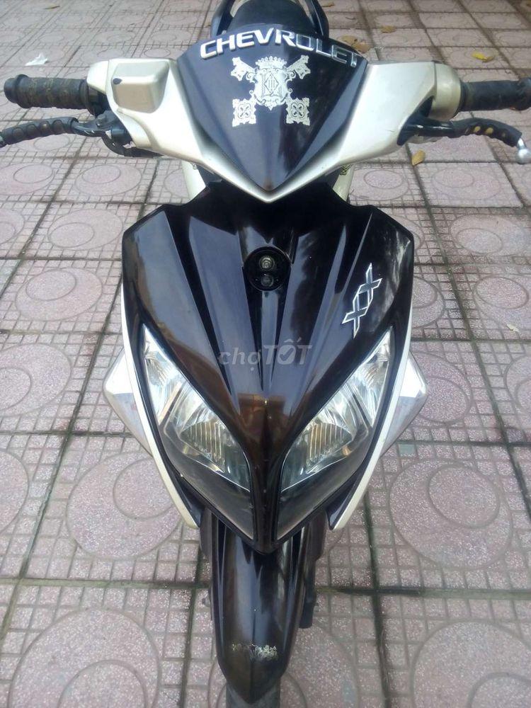 Yamaha Nouvo LX 135 chính chủ máy nguyên 2013