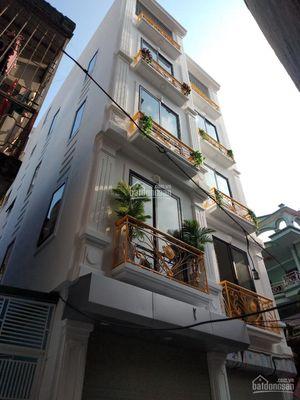 Nhà Riêng 4 Tầng Gần Chợ La Cả - Dương Nội. 1.94T