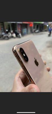 Iphone xsmax lock gorl zin all nguyên áp xuất