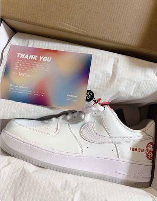 Giày Limited Nike size nam, nữ giá từ 3.900k