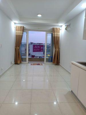 Căn hộ 8X Plus Trường Chinh 65m², 2PN nhà đẹp