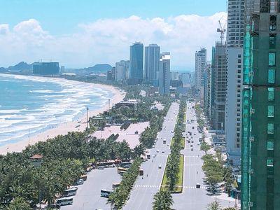 Mở bán căn hộ vị trí biển Đà Nẵng - Sở hữu lâu dài