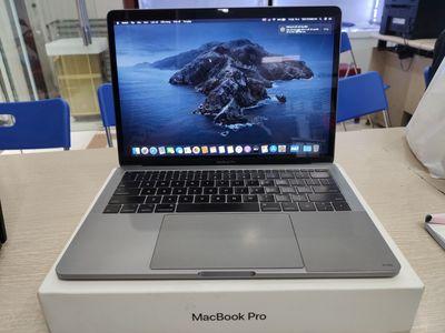 Macbook Pro 2017 Fullbox MPXQ2 Core i5 8 GB 128 GB