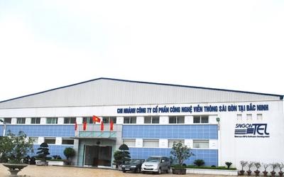 Đất KCN Đại Đồng - Hoàn Sơn 15000m²