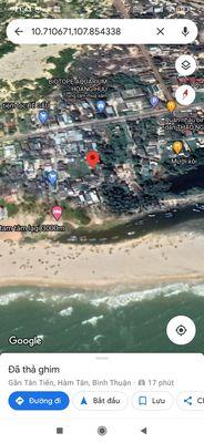 Bán Nhà Gần Biển La Gi Bình Thuận