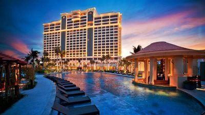 Hơn 100 khách sạn phân khúc 10-50 tỷ ven biển ĐN