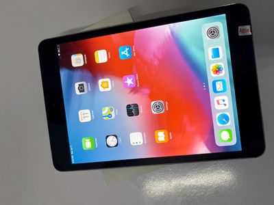 iPad Mini 2 32G Gray ( 4G + wifi )  nguyên zin