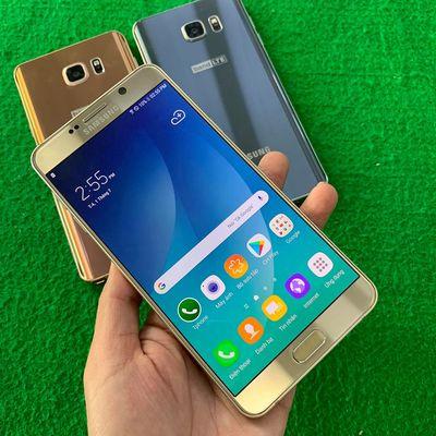 Samsung Note 5 nguyên zin, ram 4G, game mượt