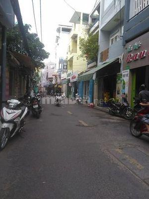 Bán Nhà Phan Văn Trị Siêu Xinh Quận Bình Thạnh