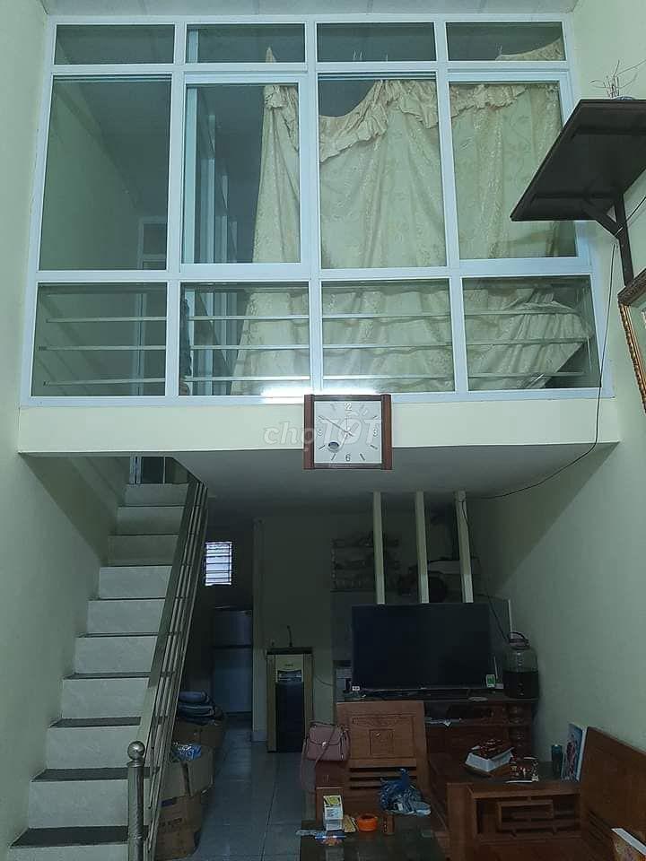 Nhà 1,5 tầng dân xây đường Tô Hiến Thành