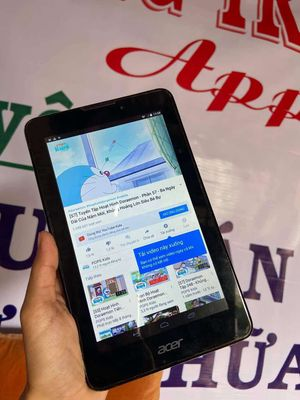 Acer Iconia Tab 7 A1-713