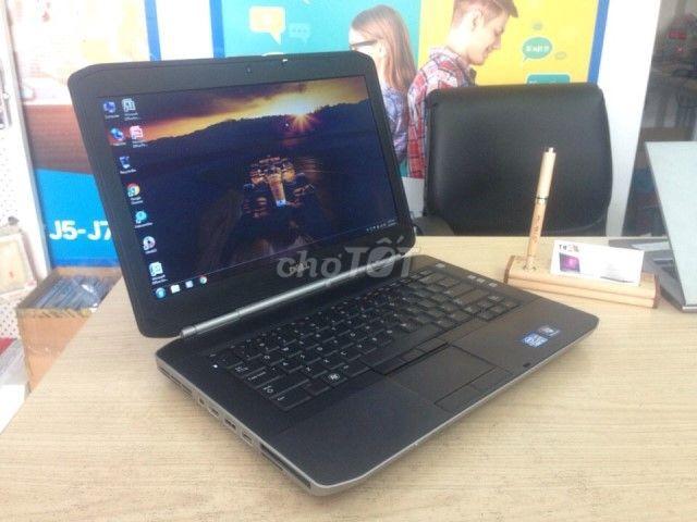 Dell Latitude E5420 i5 2520M/4GB USA BH dài +Cặp