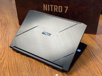 "Acer Nitro7 i7 9750H 16G 512G GTX1660Ti 15"" 144Hz"