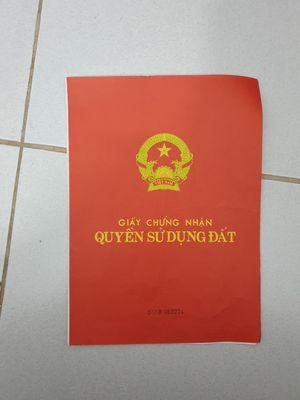 Đất sổ đỏ 210m2 Kim Bài Thanh Oai