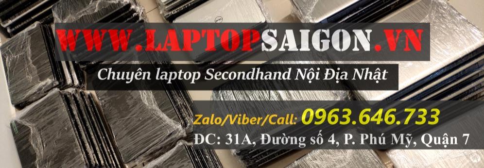 Kho Laptop nội địa JAPAN-USA tại Quận7 Sài Gòn