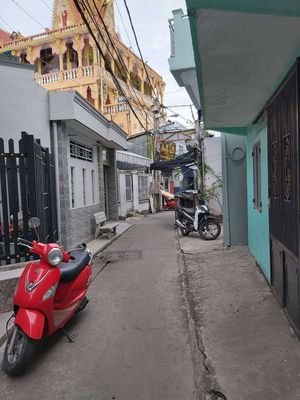 Nhà đường Trương Định, P. An Cư