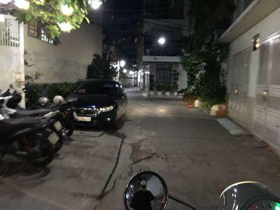 Nhà Hẻm Xe Tải 25m2 Thích Quảng Đức- P5- Phú Nhuận