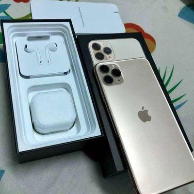 iPhone 11 Pro Max 256GB quốc tế cbh 3/2021 có GL