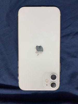 Apple iPhone 11 Trắng bản 2 sim vật lý