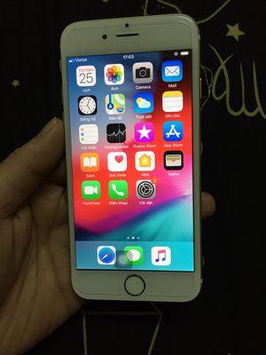 iphone 6 quốc tế 16g màu vàng.