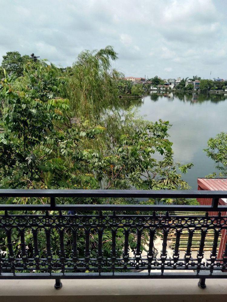 Bán căn hộ sang trọng 75m 3 tầng view hồ tuyệt đẹp