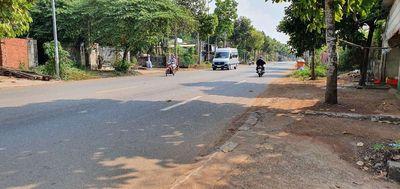 Đất mặt tiền Lê Hồng Phong thị trấn Ngãi Giao