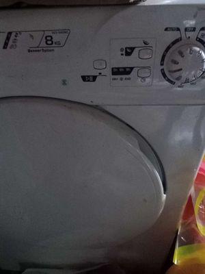 Máy sấy candy 8kg còn mới