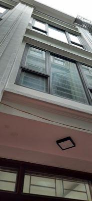 Chỉ 2,5tỷ có nhà mới đẹp,35m, 5tg,oto đỗ, Aeon LB