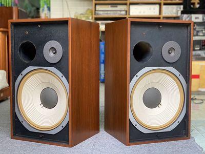 Loa JBL Lancer 99 bass 35 đẹp keng long lanh